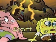 SpongeBob si Patrick Escape