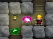 Ninja labirintul mina