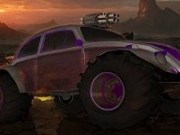 Monster Truck Apocaliptic