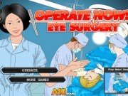Operatie la ochi