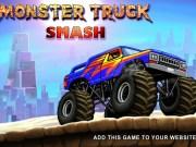 Monster Truck Smash