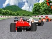 Curse Formula XSpeed 3D