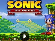 Aventura cu Sonic Path