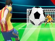 Penalti in Cupa Mondială de Fotbal