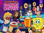 Concurs de Gatit cu Personaje Nickelodeon