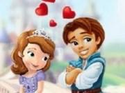 De sarutat cu Sofia
