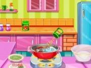 Gateste supa de pui