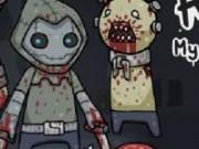 Rezer: micul zombi