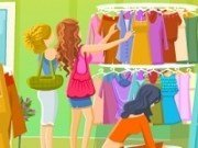 Magazinul de vandut haine noi