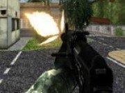 Joc Militar Combat 3D