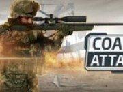 Atacul teroristilor din port