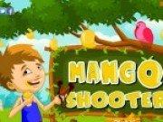 Joc de tras cu prastia in Mango