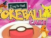 Prepara un tort Pokemon