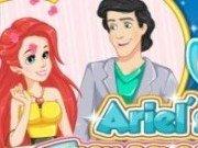 Ariel si printul Erik