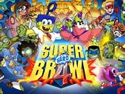 Nickelodeon Super Eroi Brawl 4