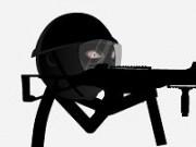Lunetistul Stickman SWAT