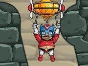 Super eroul din castel