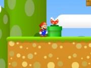 Aventura pe Insula cu Mario si Luigi