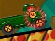 Mario si camionul