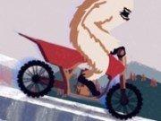 Yeti Motocross