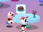 Restaurantul lui Panda partea 1