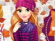Rapunzel Lista de activități de toamnă