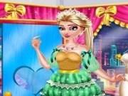 Elsa: Rochii de zana