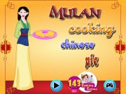 Mulan bucatareasa: reteta de placine chinezesti