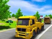 Simulator de condus Masini de transport