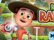 Ranger Rail Ride Fotografiaza animalele