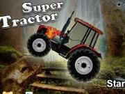 Cursa Super Tractor