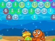 Bubble Shooter bile colorate