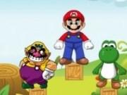 Super Mario Aterizari