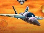 Zbor Simulator cu Avionul F22