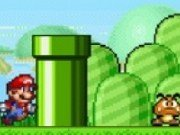 Aventura cu Mario Star