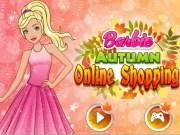Barbie Cumparaturi de Toamna