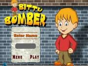 Bittu Bomberman