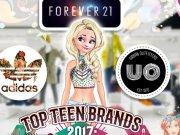 Top 10 marci de haine pentru printese