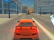 Drift simulator de masini extreme