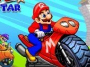 Mario Moto Star