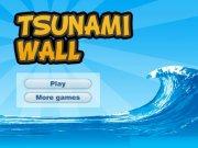 aparare de Valul Tsunami