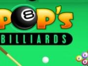 Biliard Pop Html5