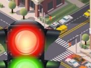 Control trafic auto