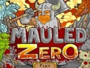 Mauled Zero Tower Defence