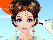 Haine si accesorii din Asia pentru regina