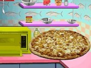 Gateste Pizza cu ton