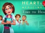 La doctor. probleme cu inima