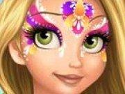 Rapunzel Picturi de Fata