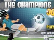 Campionatul Mondial de fotbal 3D