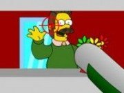 Homer Simpson Killer 3